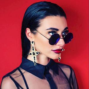 Qveen Herby on Thematic