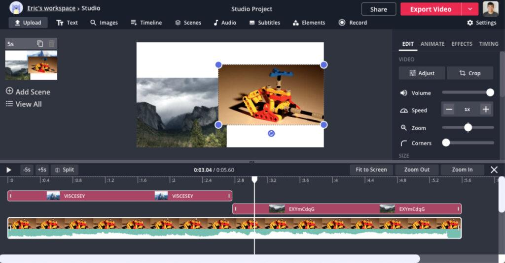 Kapwing - Free Video Editor for Creators