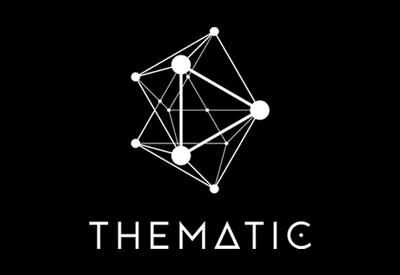 Thematic Logo Square (White) - Preview